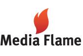 Logo Media Flame
